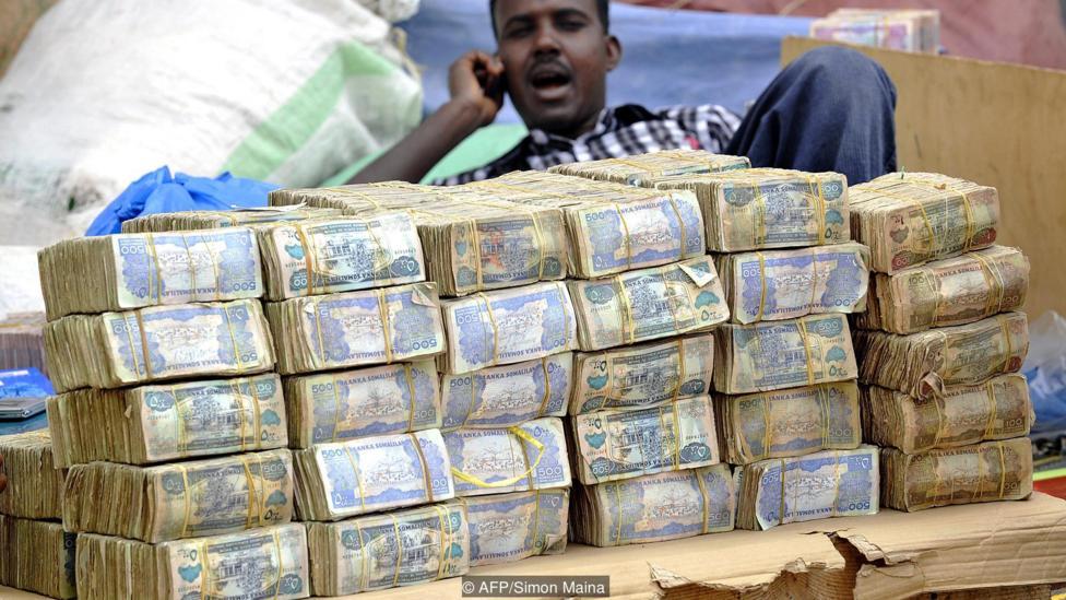 cashless somaliland