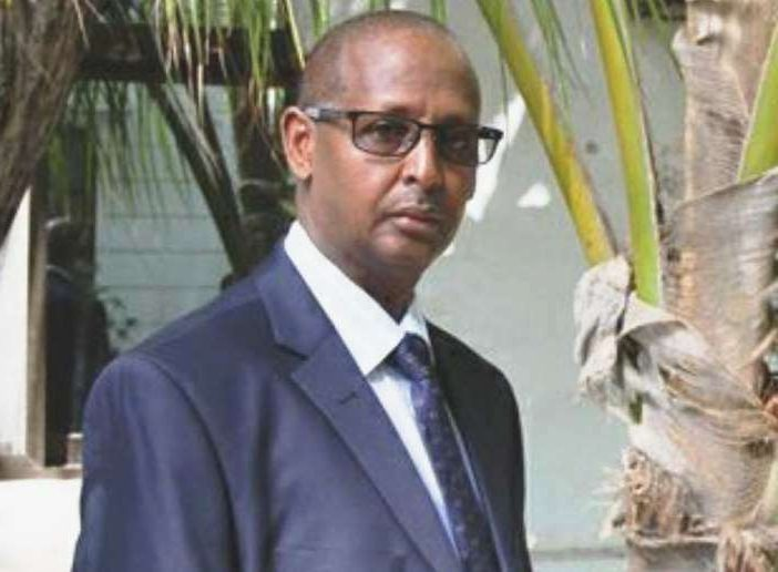 Director Hussein Osman