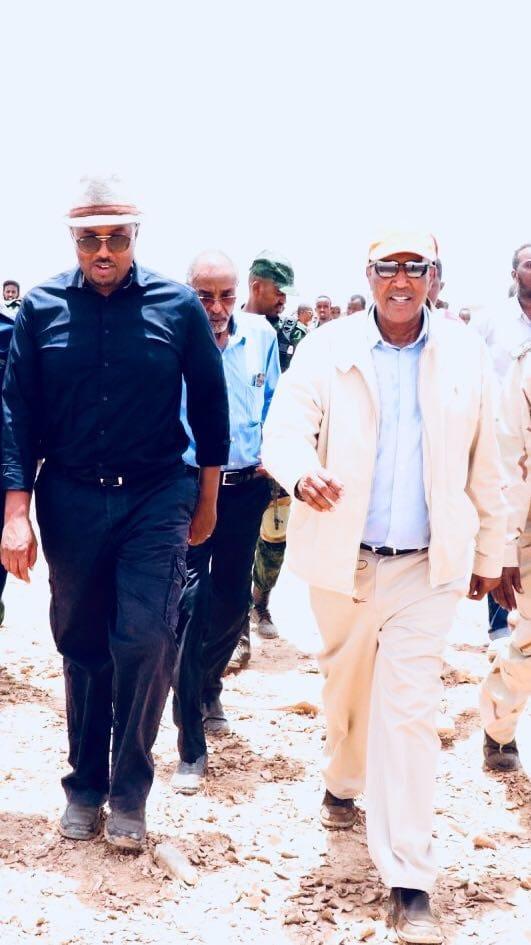 Somaliland Bashe