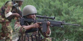 Kdf, Somalia, Somtribune