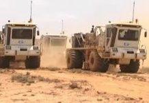 Somaliland Oil