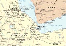 Djibouti Competition