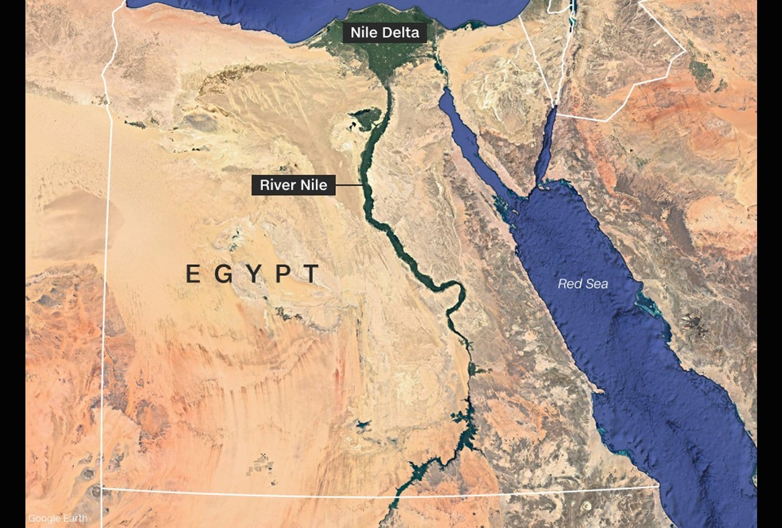 Image result for the nile river flow into Ethiopia