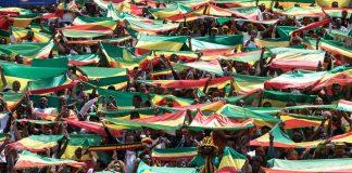 Ethiopia Census