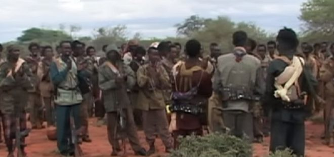 Ethiopia: Ogaden Fighters Lay Down Arms, Sign Peace Deal With Somali