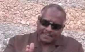 Colonel Ibrahim Anjeh