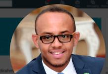 Abdirashid Ibrahim