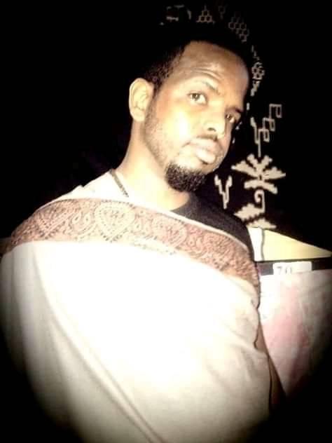 Hassan Muhumad Osman 'Santa Lucia' - Somtribune.com