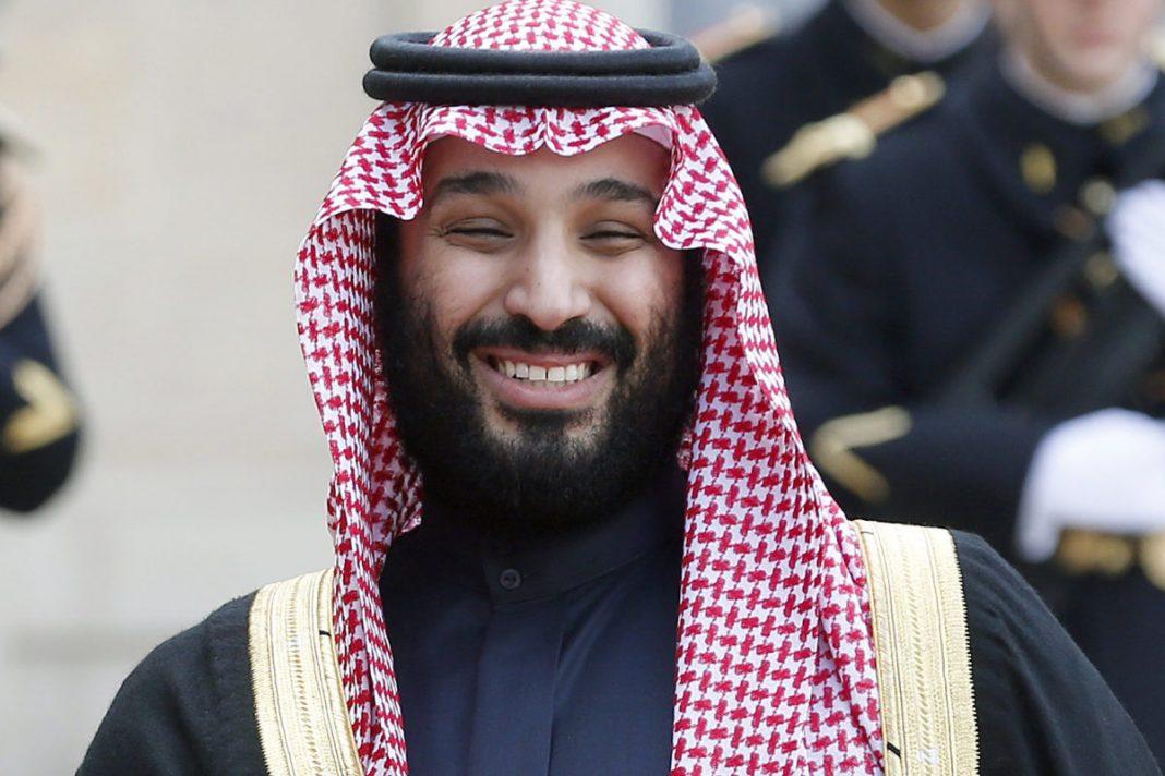 wealthy saudis